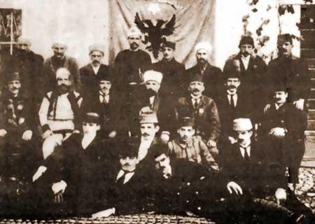 Fotografi Te Vjetra Historike Shqiptare! Albnat