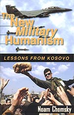 Noam Chomsky - Lessons From Kosovo