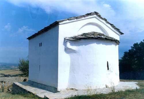 Dolac church