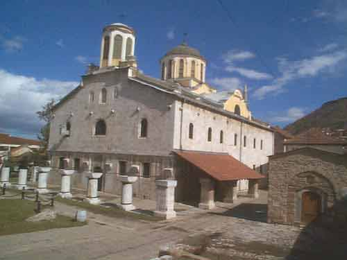 The Cathedral of St. George