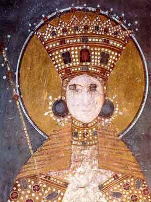 Queen Symonida