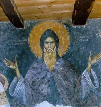 St. Simeon Nemanja