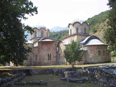 Patriarchate Monastery